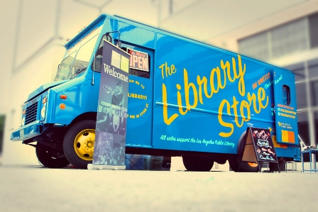library-store-truck