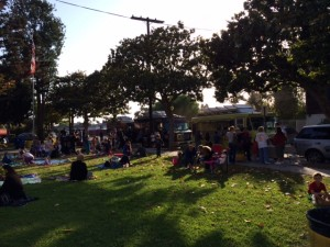 los angeles food trucks event