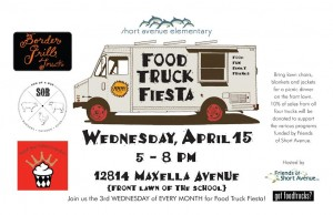 los angeles food trucks marina del rey short avenue elementary school food truck fiesta lausd fundraiser