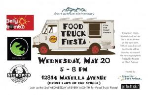 los angeles food trucks best food truck fundraiser culver city venice short avenue elementary fundraiser lausd