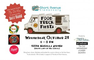 los angeles food trucks free concert free fall events marina del rey short avenue elementary school