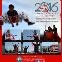 camarillo library chinese new year celebration year of the monkey february 13, 2016 food trucks los angeles ventura