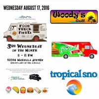 short avenue elementary food truck fiesta los angeles back to school fundraiser summer marina del rey