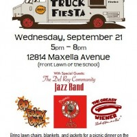 short avenue elementary food truck fiesta september fall solstice summer back to school book fair marina del rey los angeles