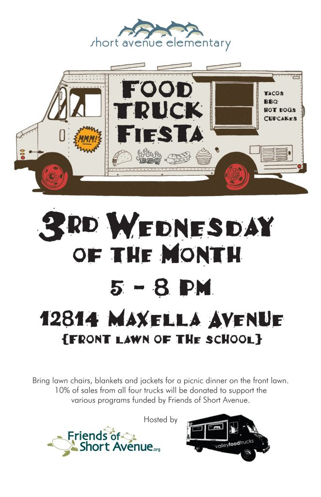 short ave elementary food truck night mar vista marina del rey los angeles culver city